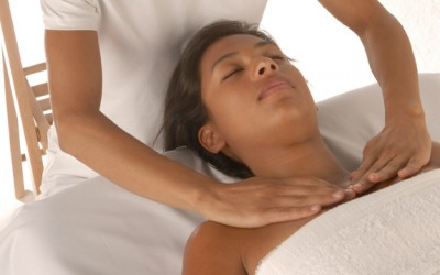Massage For Stress Relief and Other Health Benefits